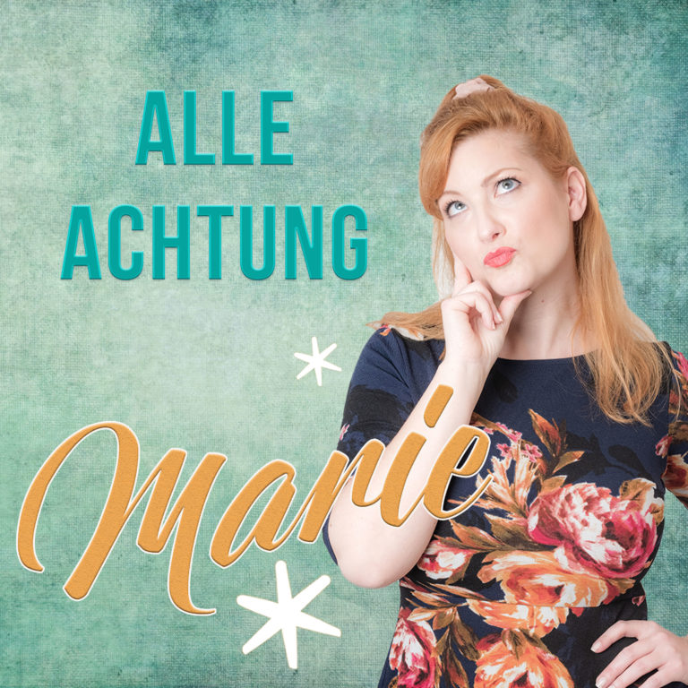 alle achtung cover marie